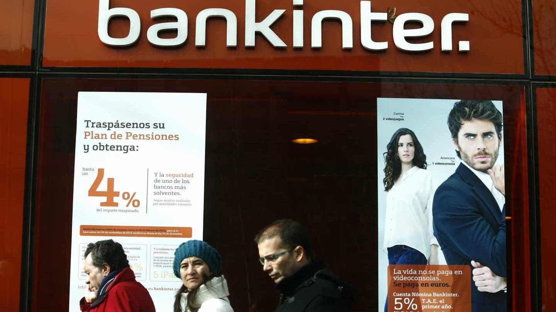 Los bancos se lanzan a la caza de nóminas con rentabilidades hasta el 5%.