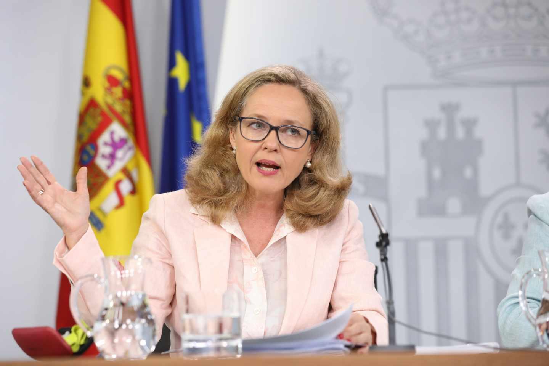 La deuda pública marca un nuevo récord, al superar los 1,2 billones de euros.