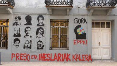 Detenidos dos históricos miembros de ETA acusados de organizar 'Ongi etorri'