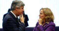 Calviño, favorita en las quinielas: España podría hacerse al fin con el Eurogrupo