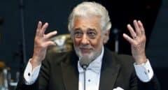 México le da el Premio Batuta a Plácido Domingo después de ser censurado en la Ópera de Nueva York