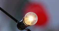 El precio de la luz marca otro récord histórico este jueves con 141,71 euros el megavatio hora