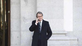 El Supremo inadmite el recurso de Artur Mas contra la sentencia del Tribunal de Cuentas del 9-N