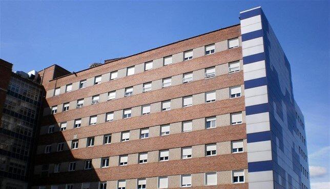 Hospital de Cruces