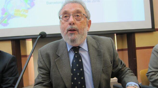 El secretario de Salud Pública de la Generalitat, Joan Guix.