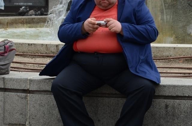 Paciente obeso
