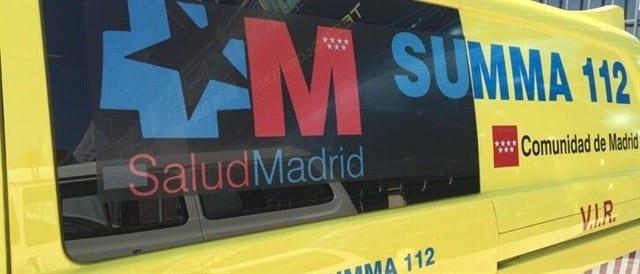SUMMA Madrid