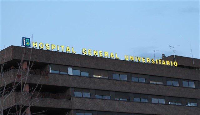 hospital General de Albacete