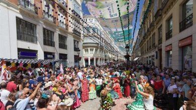España de verbena: las mejores fiestas de agosto