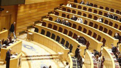El Senado destinará 400.000 euros en 2020 para los taxis de sus señorías