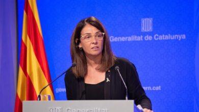 El Govern anuncia la apertura de 15 expedientes contra los mossos