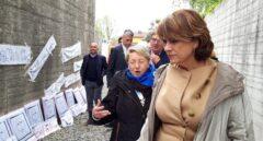 Delgado en Mauthausen