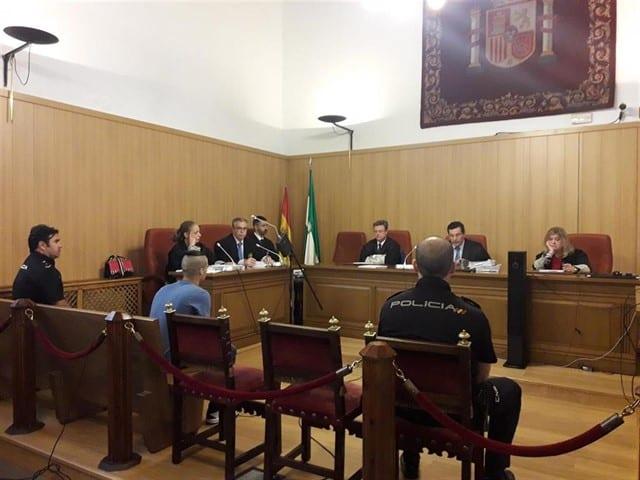 La Audiencia Provincial de Granada