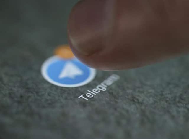 Telegram lanzará su criptomoneda antes del 31 de octubre.