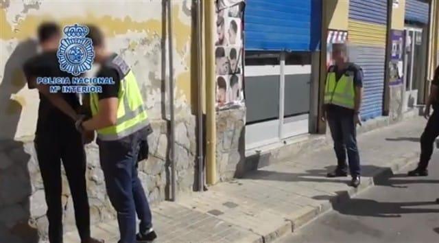 Detención en Alicante de un presunto colaborador de Daesh
