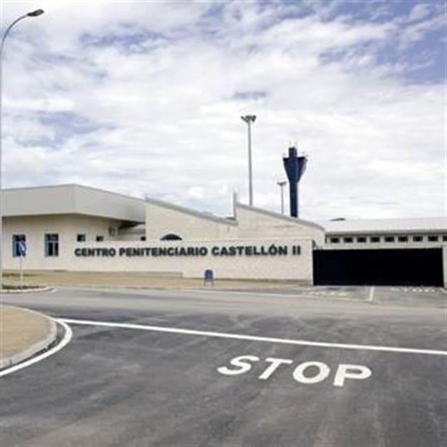 Centro Penitenciario Albocàsser.