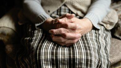 Rosario, la anciana que reivindica el origen extremeño de la palabra 'acho'