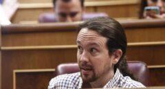 Los barones de Unidas Podemos apremian a Iglesias a pactar la coalición con el PSOE