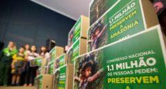 Bolsonaro acusa a las ONG de estar tras los incendios masivos del Amazonas