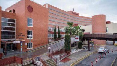 Un muerto y tres heridos tras un choque frontal en Murcia