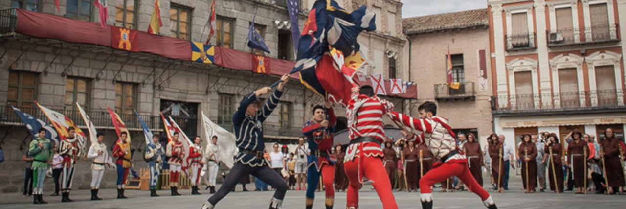 Semana Renacentista de Medina del Campo