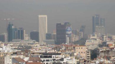 Madrid y Barcelona, entre las 30 ciudades que han llegado a su pico de emisiones de CO2
