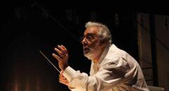 Les Arts elimina el nombre de Plácido Domingo de su Centro de Perfeccionamiento