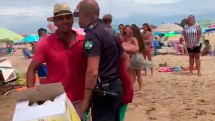 Jefe de Policía de Punta Umbría
