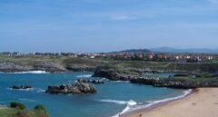 Cerradas dos playas cántabras por afecciones de origen desconocido en bañistas