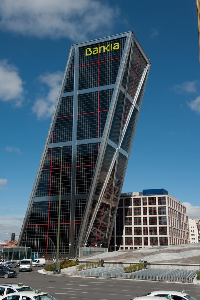 El derrumbe en bolsa de Bankia eleva la factura de su rescate a 18.000 millones.