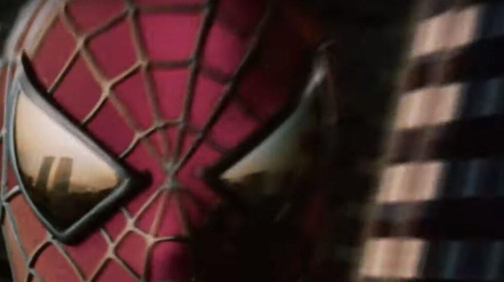 Spider-Man Torres Gemelas
