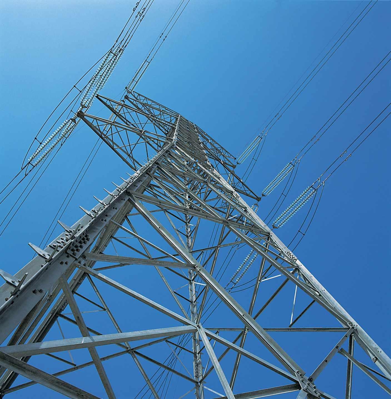 Cómo detectar incendios con las torres de electricidad