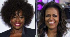 Viola Davis/Michelle Obama