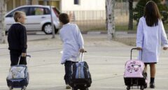 Cuatro CCAA no han contratado todavía a más docentes para la vuelta al cole