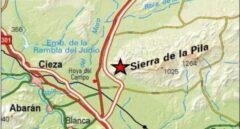 Los municipios murcianos de Blanca y Fortuna sienten un leve terremoto