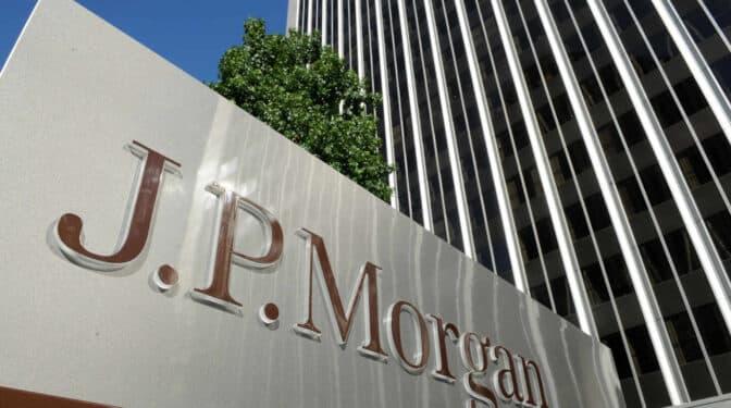 Los planes de JPMorgan para relegar el teletrabajo