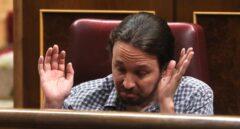 Iglesias rechaza negociar las 300 medidas de Sánchez: solo hablará con él de una coalición