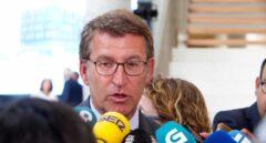 """Feijóo defiende a Aguirre y Cifuentes: """"Estoy convencido de que no se han llevado un euro"""""""