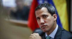 """Guaidó acusa a Zapatero de ser """"cómplice de la violación de derechos"""" como """"abogado"""" de Maduro"""