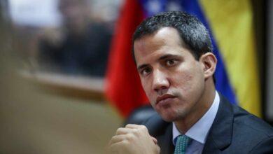 """Juan Guaidó: """"Ya ni siquiera China apoya a Nicolás Maduro; se aísla cada vez más"""""""