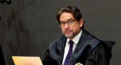 El juez Alba, condenado a seis años de cárcel por sus maniobras para dañar a Rosell