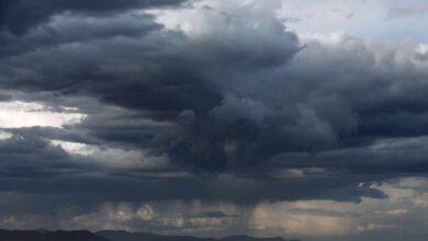 La gota fría que azota al mediterráneo se extiende este sábado a 21 provincias