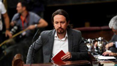 """Pablo Iglesias apuesta en 'The Guardian' por el """"diálogo"""" para la """"crisis catalana"""""""