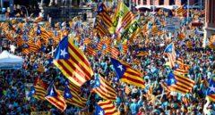 Aragonés se la juega en la manifestación de la Diada para presionar a Sánchez