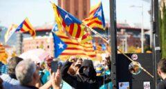 "La ANC reivindica la ""batalla de Urquinaona"" y el 1-O en la Diada de 2021"