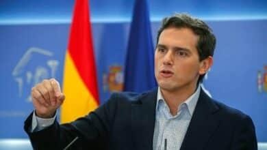 """Rivera exige a Sánchez que rectifique y aplique el 155 en Cataluña: """"Es una obligación"""""""