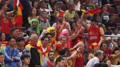 """Bildu alerta de la """"colonización"""" española en la Eurocopa y Podemos teme 'batallas campales'"""