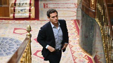 Rivera destituye a su número dos de Cs en el País Vasco por negociar con el PP