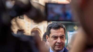 El PP 'absorbe' a Ciudadanos en Andalucía y se acerca a la mayoría absoluta