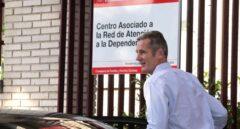 La cárcel de Brieva decide este jueves sobre el primer permiso de salida de Urdangarin